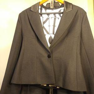 Valentino Wool Blazer Size 8 (44 Italian)